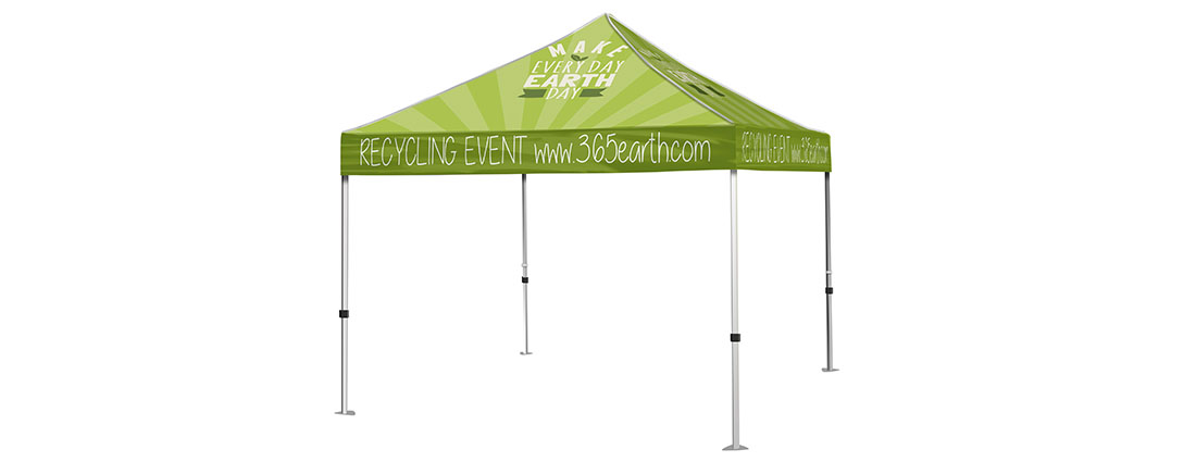 Event Tents slide