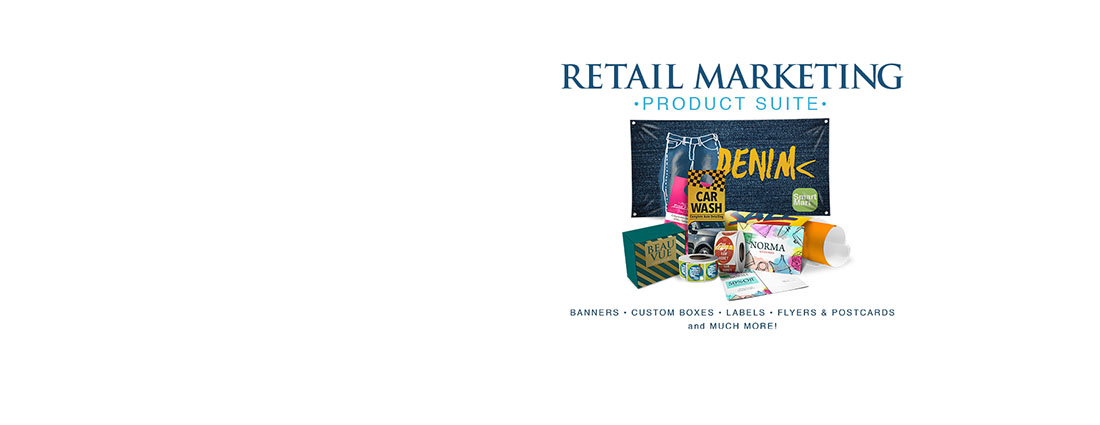 Retail Marketing slide R